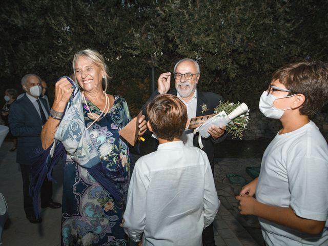 Il matrimonio di Piero e Patrizia a Modica, Ragusa 80