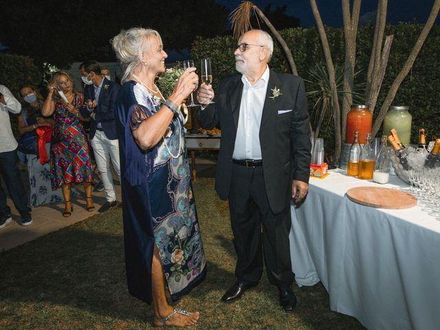 Il matrimonio di Piero e Patrizia a Modica, Ragusa 83