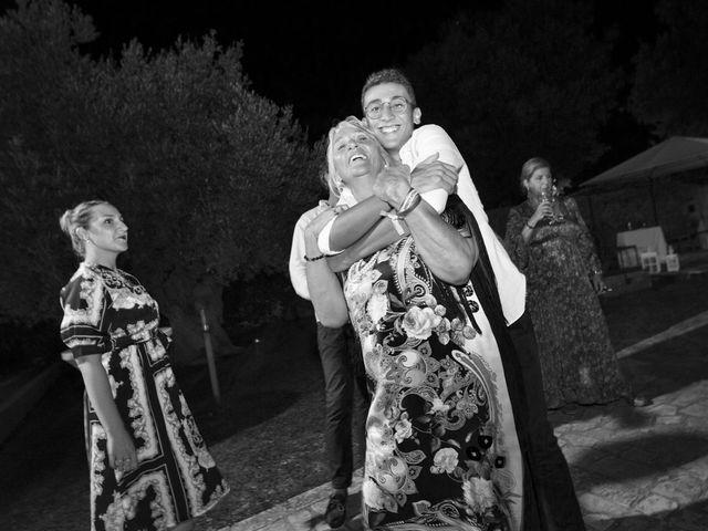 Il matrimonio di Piero e Patrizia a Modica, Ragusa 84