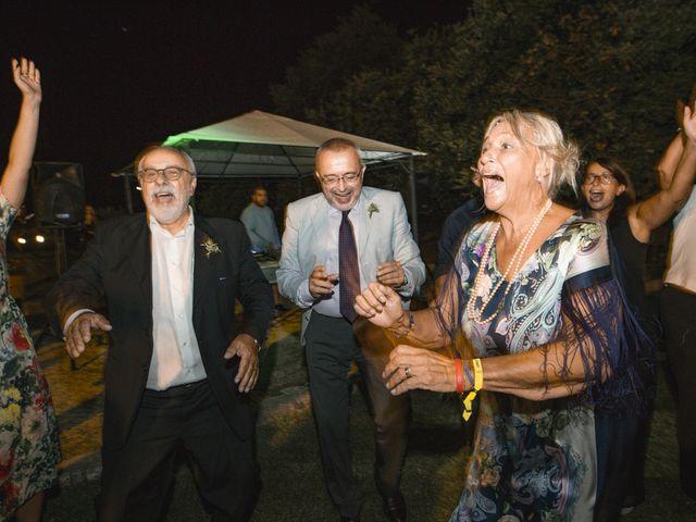 Il matrimonio di Piero e Patrizia a Modica, Ragusa 87