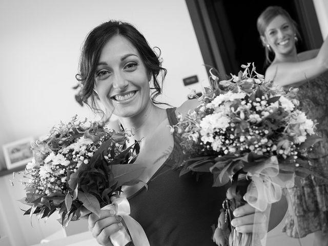Il matrimonio di Giacomo e Alessandra a Ceriano Laghetto, Monza e Brianza 11