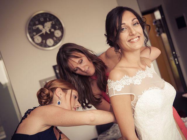 Il matrimonio di Giacomo e Alessandra a Ceriano Laghetto, Monza e Brianza 12