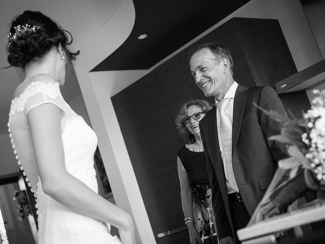Il matrimonio di Giacomo e Alessandra a Ceriano Laghetto, Monza e Brianza 14