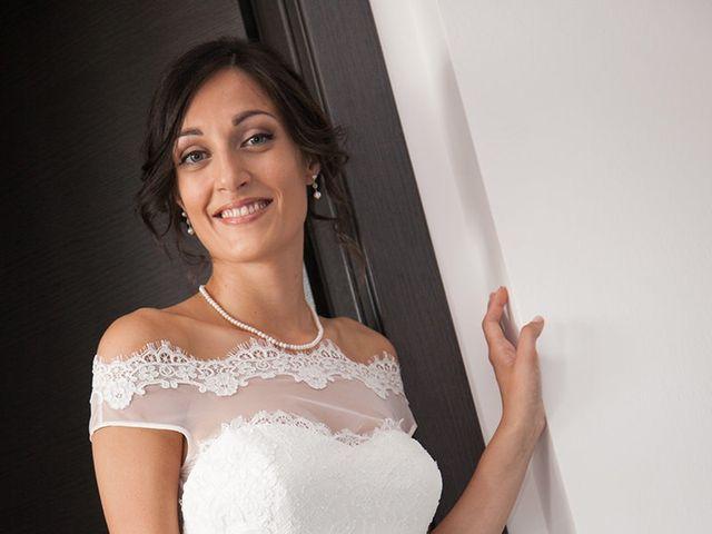 Il matrimonio di Giacomo e Alessandra a Ceriano Laghetto, Monza e Brianza 15