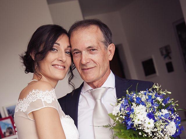 Il matrimonio di Giacomo e Alessandra a Ceriano Laghetto, Monza e Brianza 21