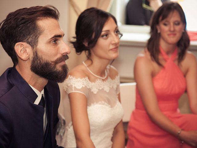 Il matrimonio di Giacomo e Alessandra a Ceriano Laghetto, Monza e Brianza 30