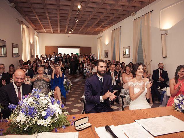Il matrimonio di Giacomo e Alessandra a Ceriano Laghetto, Monza e Brianza 31