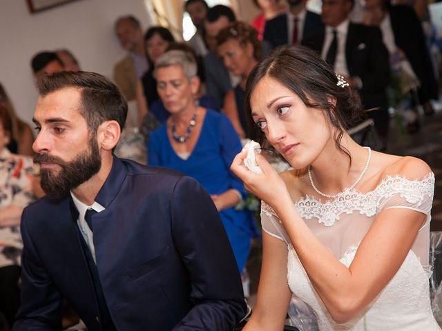Il matrimonio di Giacomo e Alessandra a Ceriano Laghetto, Monza e Brianza 32