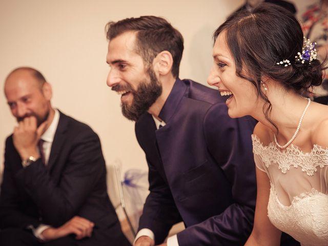 Il matrimonio di Giacomo e Alessandra a Ceriano Laghetto, Monza e Brianza 34