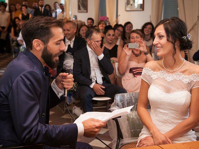 Il matrimonio di Giacomo e Alessandra a Ceriano Laghetto, Monza e Brianza 35
