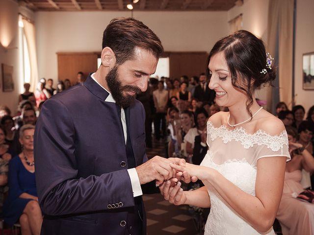 Il matrimonio di Giacomo e Alessandra a Ceriano Laghetto, Monza e Brianza 38