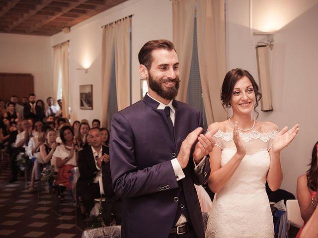 Il matrimonio di Giacomo e Alessandra a Ceriano Laghetto, Monza e Brianza 39