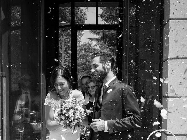 Il matrimonio di Giacomo e Alessandra a Ceriano Laghetto, Monza e Brianza 42