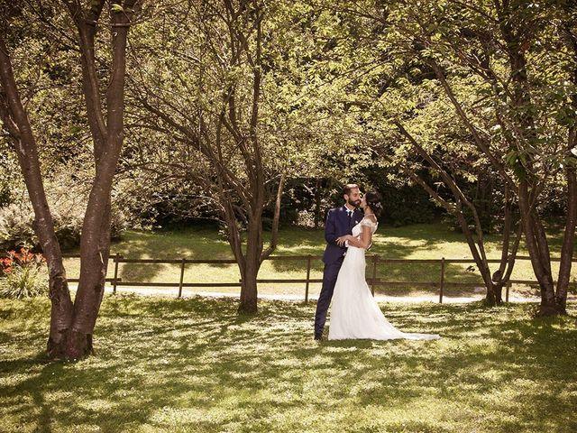 Il matrimonio di Giacomo e Alessandra a Ceriano Laghetto, Monza e Brianza 44