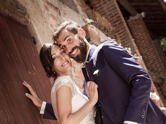 Il matrimonio di Giacomo e Alessandra a Ceriano Laghetto, Monza e Brianza 48
