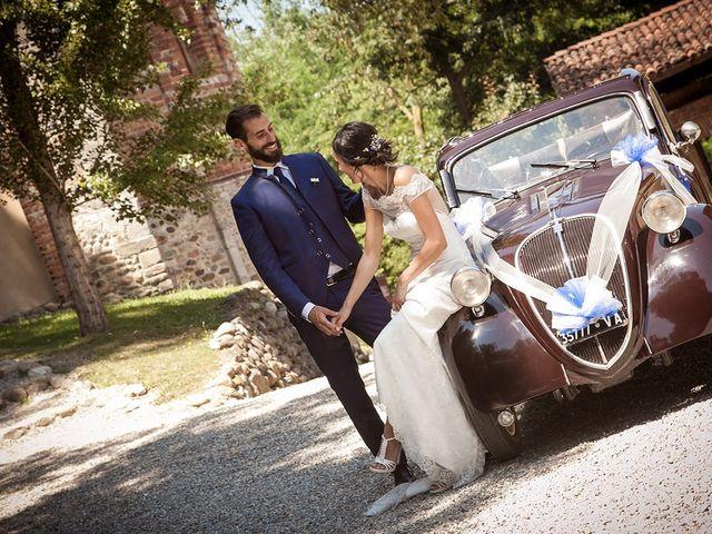 Il matrimonio di Giacomo e Alessandra a Ceriano Laghetto, Monza e Brianza 49