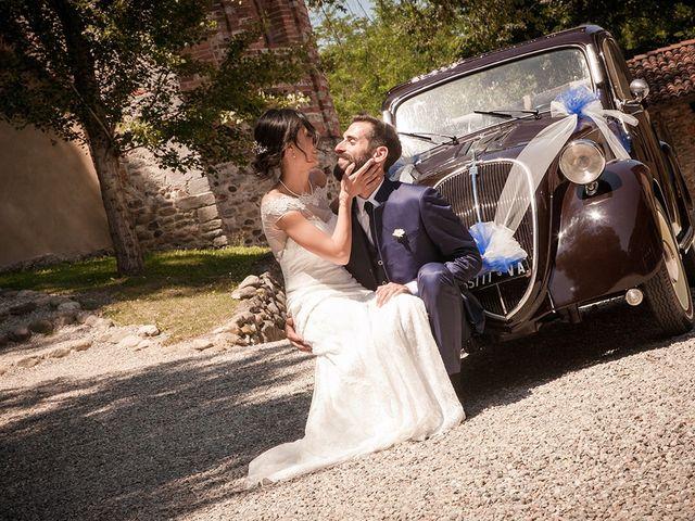 Il matrimonio di Giacomo e Alessandra a Ceriano Laghetto, Monza e Brianza 50