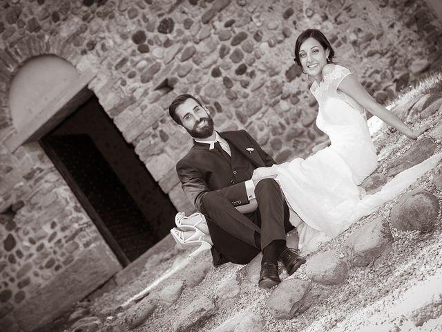 Il matrimonio di Giacomo e Alessandra a Ceriano Laghetto, Monza e Brianza 52