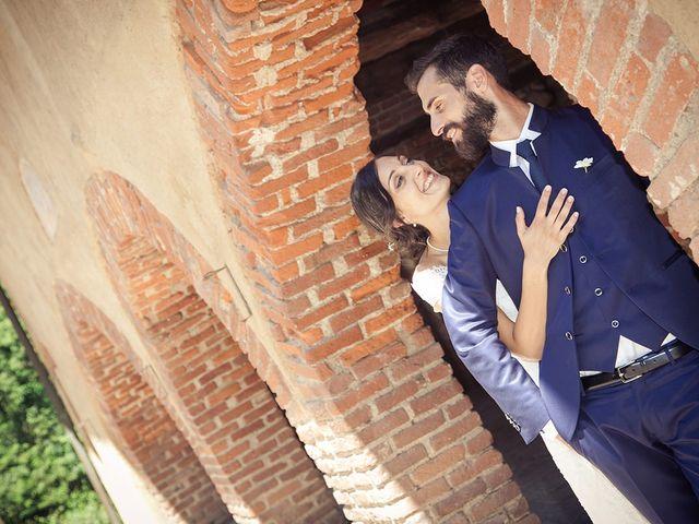 Il matrimonio di Giacomo e Alessandra a Ceriano Laghetto, Monza e Brianza 53