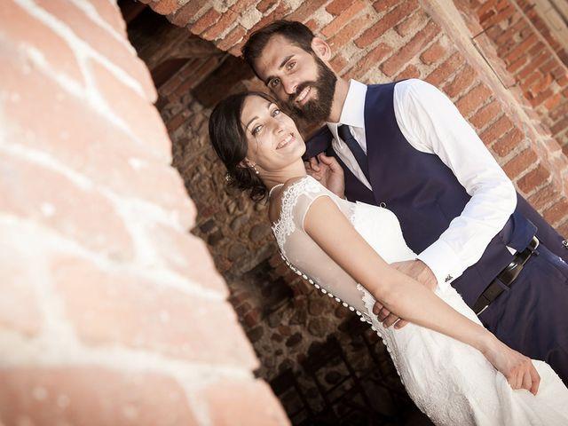 Il matrimonio di Giacomo e Alessandra a Ceriano Laghetto, Monza e Brianza 54