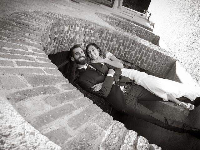 Il matrimonio di Giacomo e Alessandra a Ceriano Laghetto, Monza e Brianza 55