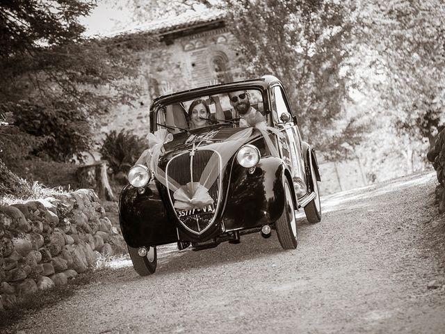 Il matrimonio di Giacomo e Alessandra a Ceriano Laghetto, Monza e Brianza 56