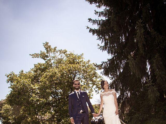 Il matrimonio di Giacomo e Alessandra a Ceriano Laghetto, Monza e Brianza 57