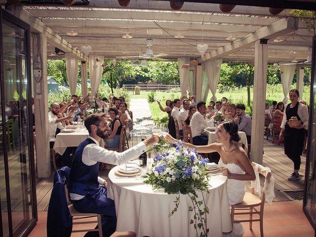 Il matrimonio di Giacomo e Alessandra a Ceriano Laghetto, Monza e Brianza 59