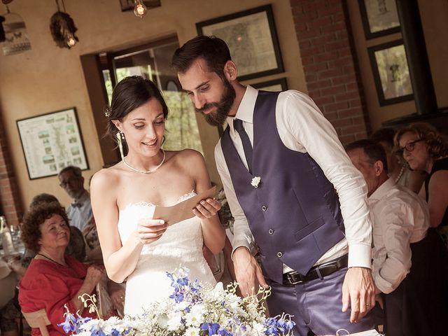 Il matrimonio di Giacomo e Alessandra a Ceriano Laghetto, Monza e Brianza 61
