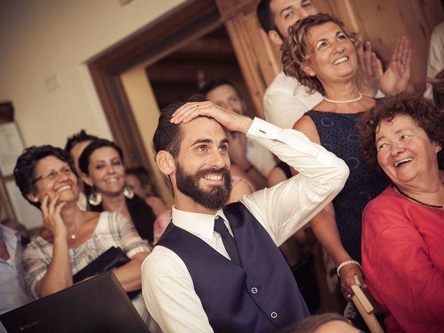 Il matrimonio di Giacomo e Alessandra a Ceriano Laghetto, Monza e Brianza 64