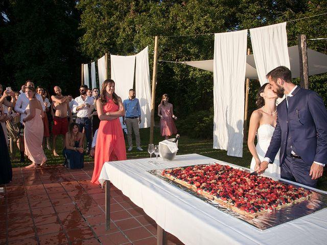 Il matrimonio di Giacomo e Alessandra a Ceriano Laghetto, Monza e Brianza 65