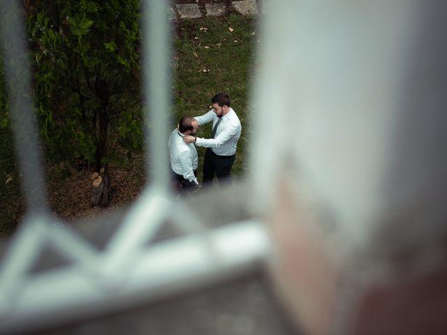 Il matrimonio di Michele e Cecilia a Roma, Roma 22