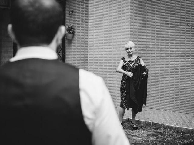 Il matrimonio di Michele e Cecilia a Roma, Roma 24