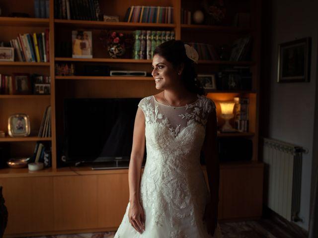 Il matrimonio di Michele e Cecilia a Roma, Roma 30
