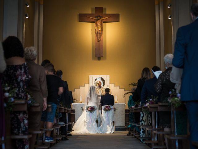 Il matrimonio di Michele e Cecilia a Roma, Roma 34