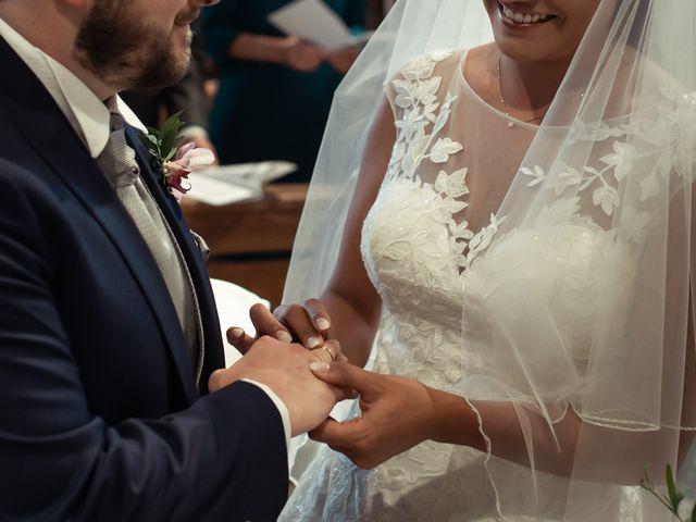 Il matrimonio di Michele e Cecilia a Roma, Roma 36