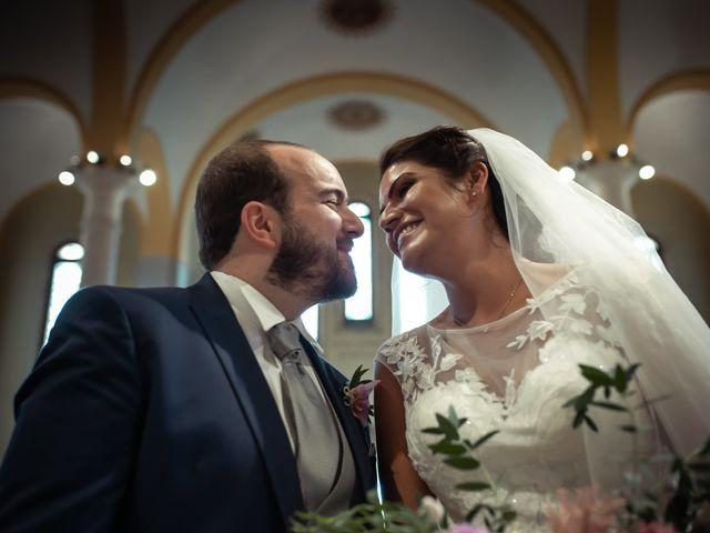 Il matrimonio di Michele e Cecilia a Roma, Roma 38
