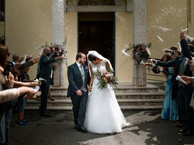 Il matrimonio di Michele e Cecilia a Roma, Roma 39