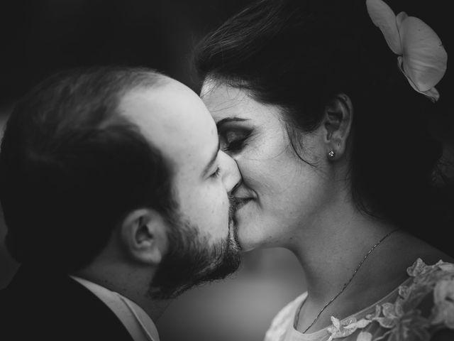 Il matrimonio di Michele e Cecilia a Roma, Roma 48