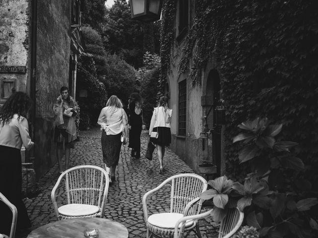 Il matrimonio di Michele e Cecilia a Roma, Roma 53