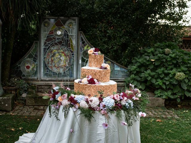 Il matrimonio di Michele e Cecilia a Roma, Roma 63