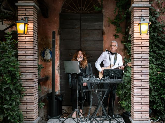 Il matrimonio di Michele e Cecilia a Roma, Roma 65