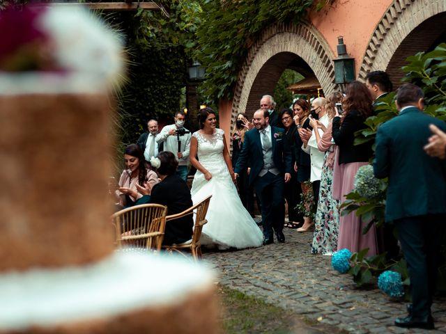 Il matrimonio di Michele e Cecilia a Roma, Roma 70