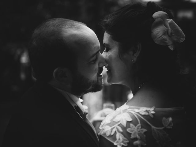 Il matrimonio di Michele e Cecilia a Roma, Roma 72