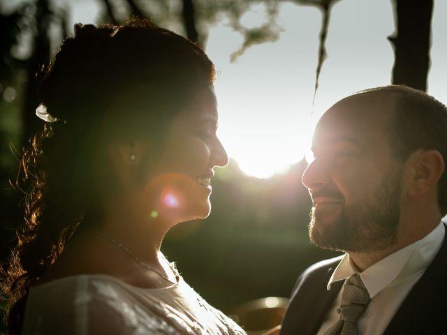 Il matrimonio di Michele e Cecilia a Roma, Roma 2