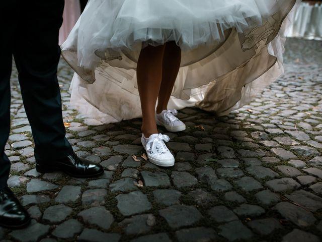 Il matrimonio di Michele e Cecilia a Roma, Roma 74