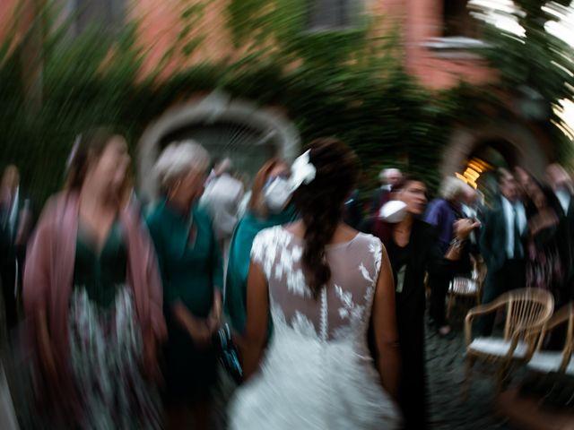 Il matrimonio di Michele e Cecilia a Roma, Roma 76