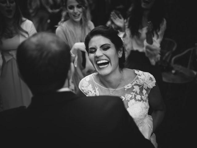 Il matrimonio di Michele e Cecilia a Roma, Roma 78