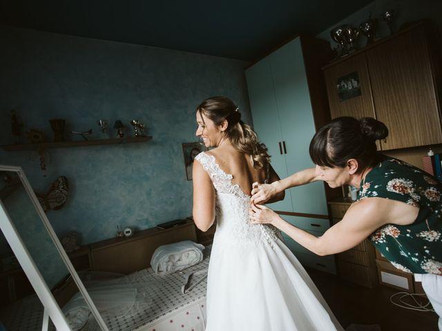 Il matrimonio di Andrea e Laura a Carate Brianza, Monza e Brianza 4