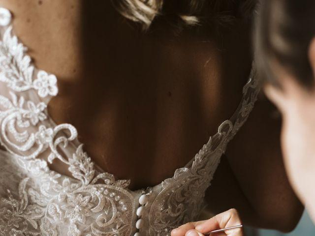 Il matrimonio di Andrea e Laura a Carate Brianza, Monza e Brianza 5